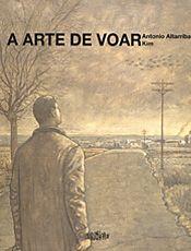 A arte de voar, primera edición brasileña
