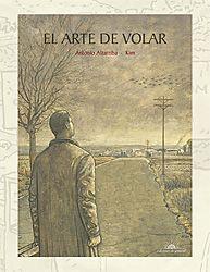Portada de El arte de Volar primera edición