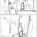 Página 130, boceto