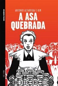 """Ediciones """"El ala rota"""" Portugal"""