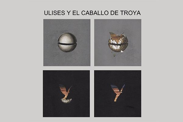 Ulises y el caballo de Troya