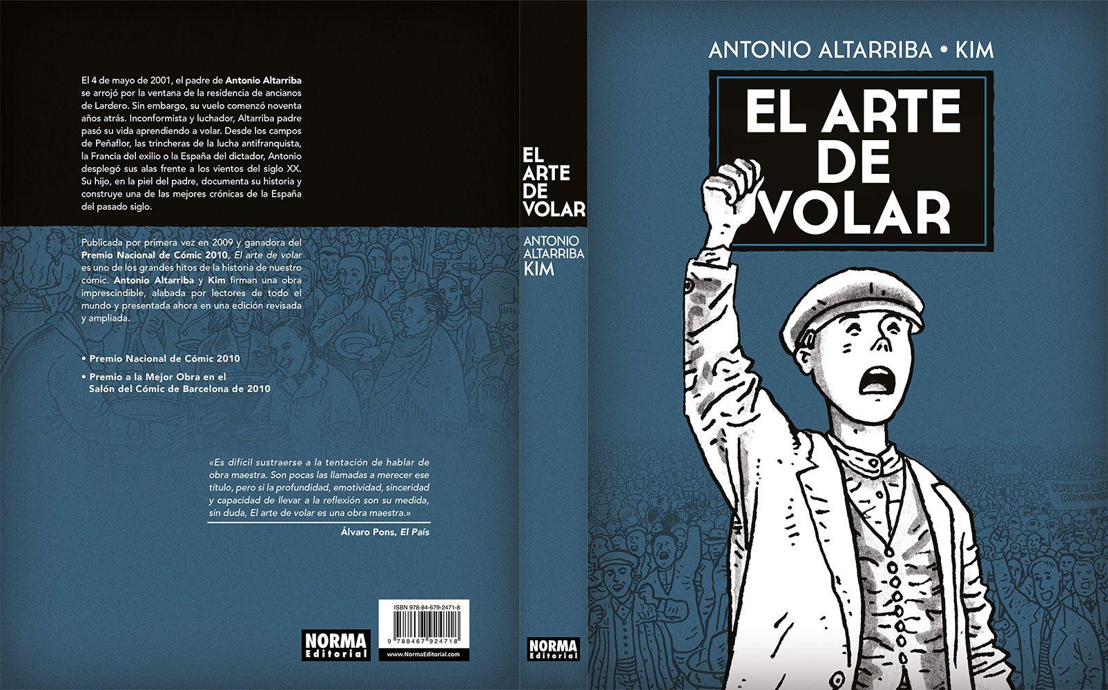 Guía Didáctica Antonio Altarriba