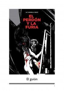 EL-PERDON-Y-LA-FURIA-guion