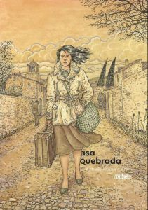 "Ediciones ""El ala rota"" Brasil"